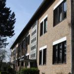 Am Schwalbenberg 7 in Düsseldorf / EG Wohnung vermietet